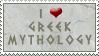 Stamp: Mythology by ArtByFlan