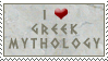Stamp: Mythology by ArtByFlan