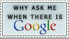 Stamp: Google