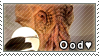 Stamp: Ood Love by FlantsyFlan