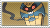 Stamp: Desukan by FlantsyFlan