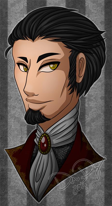 Bastard Prince by FlantsyFlan