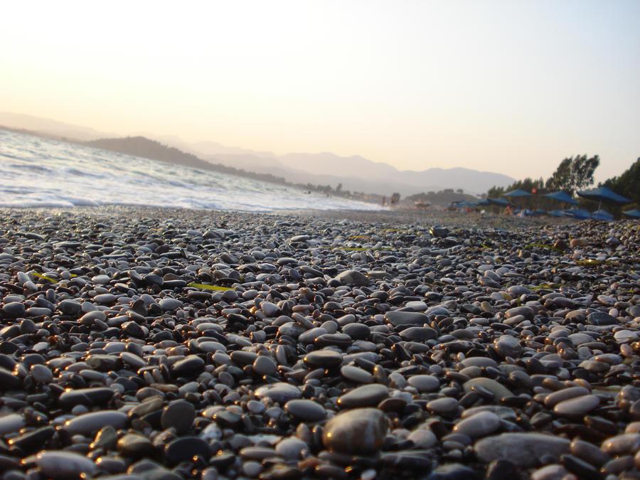 fethiye sahil by mustili