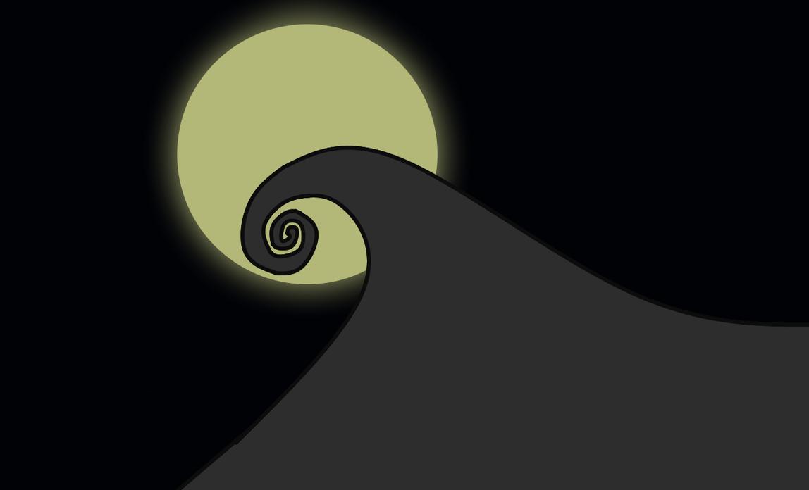 Spiral Hill by domobfdi on DeviantArt