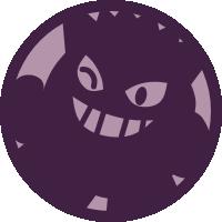 Dream Friend Icon - Gengar