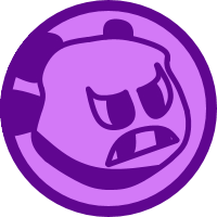 Dream Friend Icon - Gruegloom