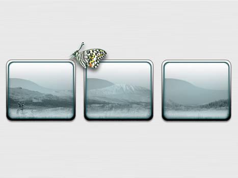 Nature windows