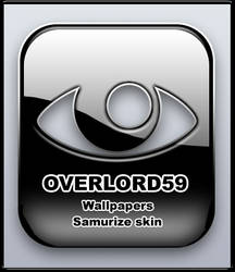 My logo 2 by overlord59