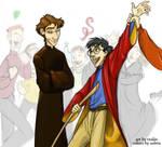 Quidditch Final