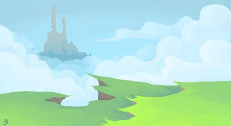 Skyfields by chuylol14