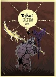 TryHard ULTRA 2000 - Dark Souls II by chuylol14
