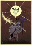 TryHard ULTRA 2000 - Dark Souls II