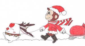 Georkona Christmas