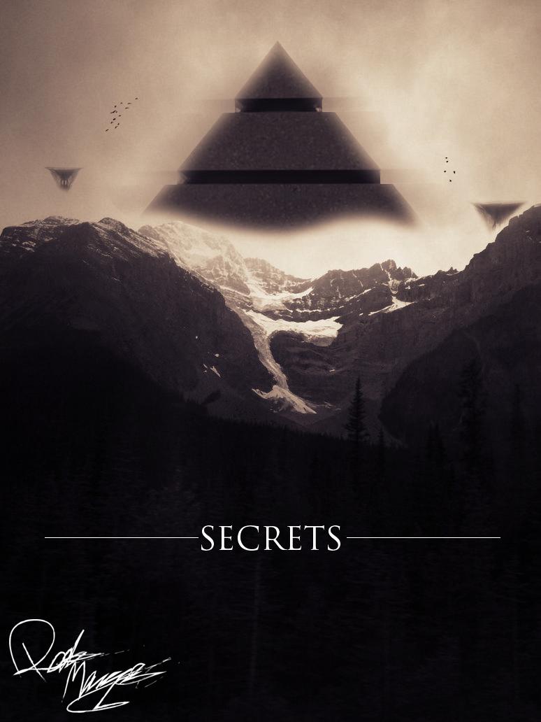 Secrets by LeNzYFly