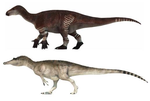 Great British Dinosaurs