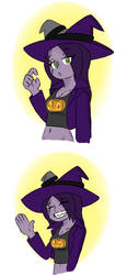 Spooky Aura by Maditox