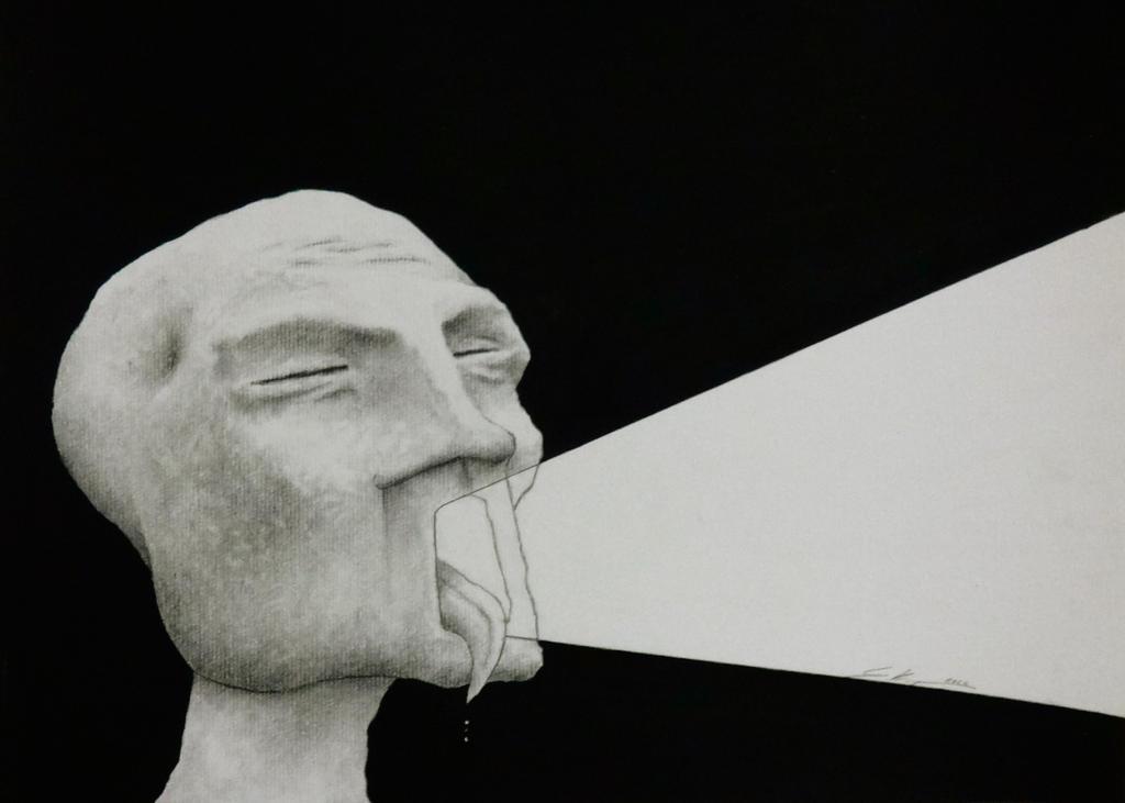 Esceptico by Santrosk