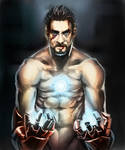 Fan Art: Ironman