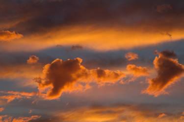 clouds 121 by Sealyanphoenix