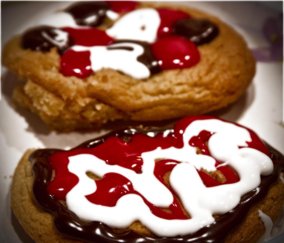 Cookie 10 by Sealyanphoenix