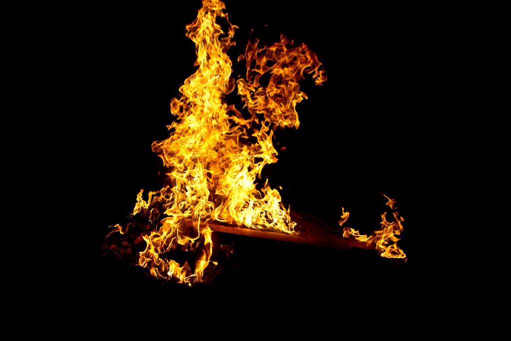 Fire Stock by Sealyanphoenix