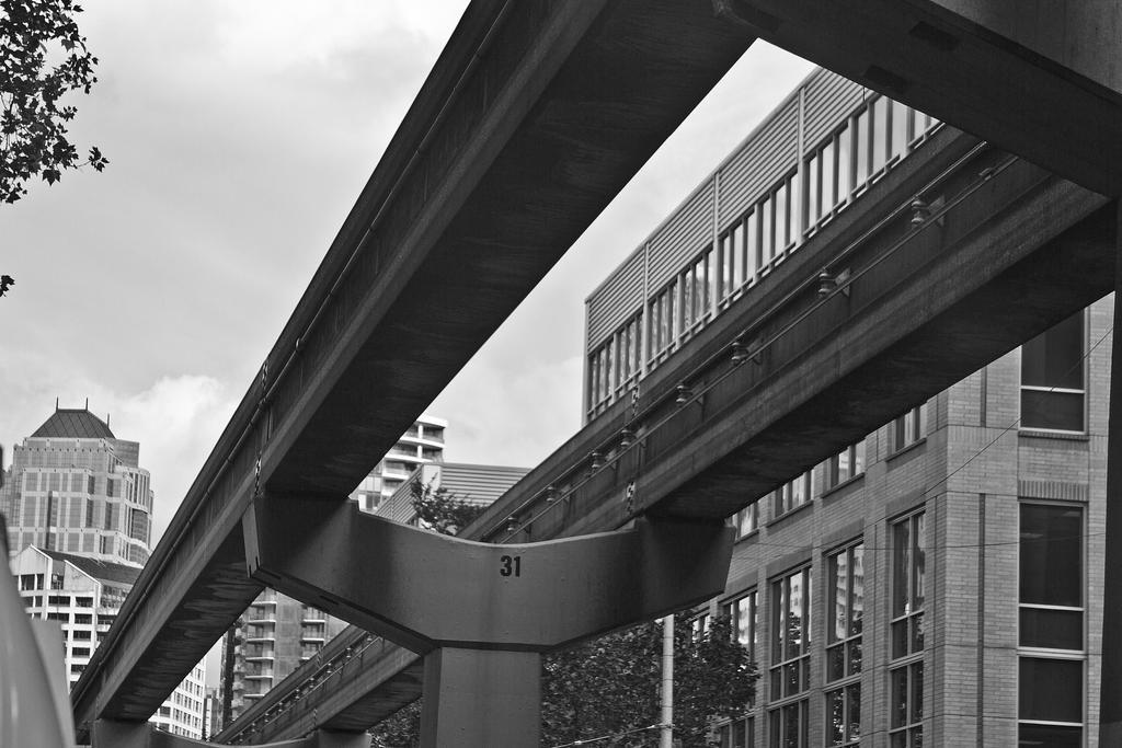 Seattle, WA by Sealyanphoenix