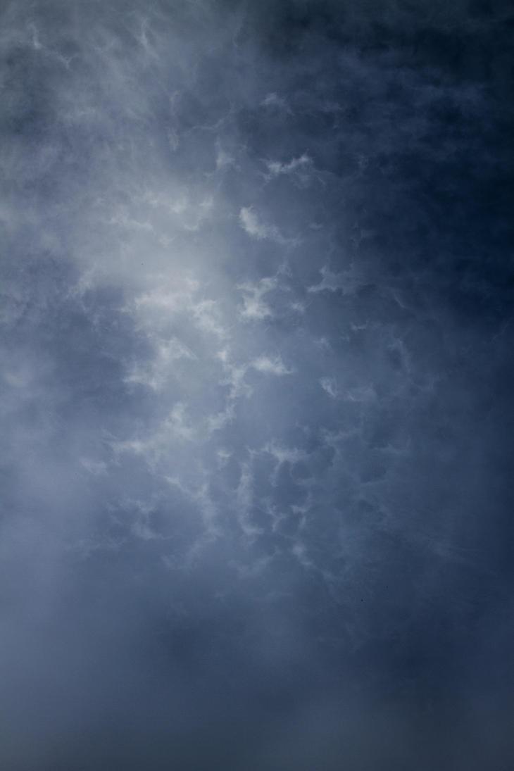 Shaping da Clouds by Sealyanphoenix