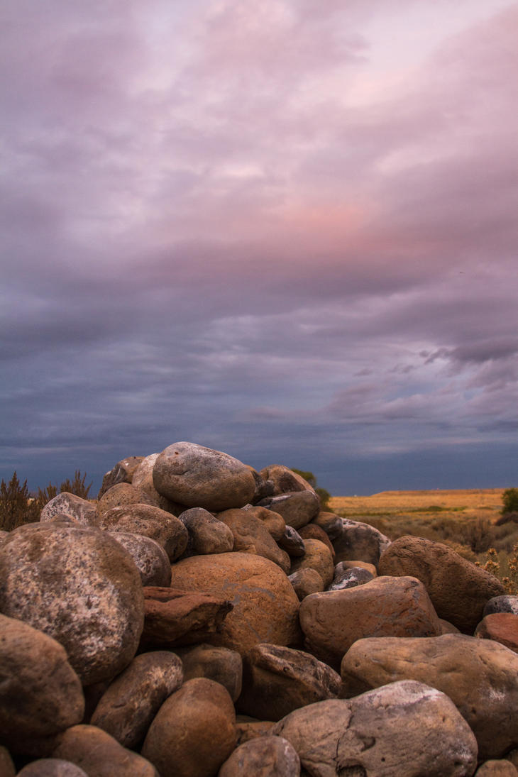 The mound by Sealyanphoenix