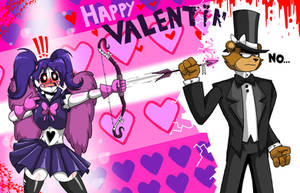 HAPPY VALENTINE DAY!!!