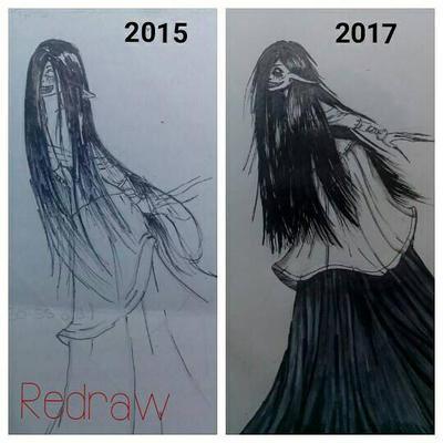 Redraw by 0LYA0
