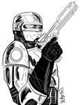 19k Robocop for B9tribeca