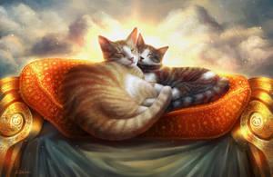 Renaissance Cats