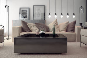 Living room by MarisBergs