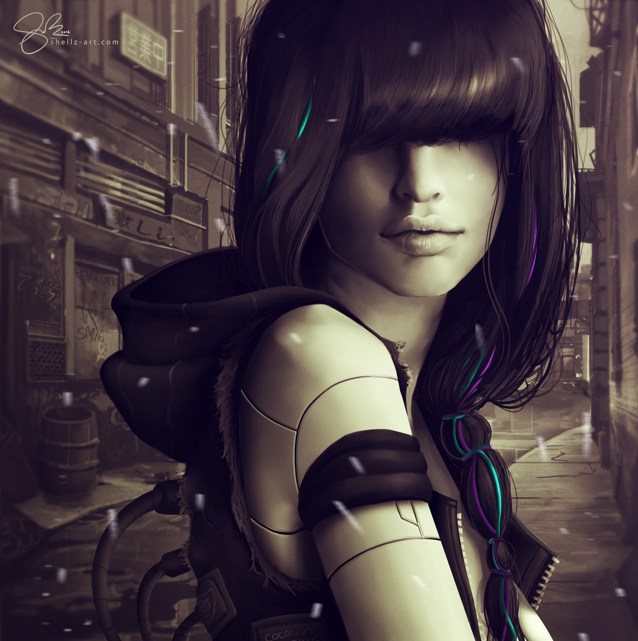 Youtube | Dreamcatcher v2 by shellz-art