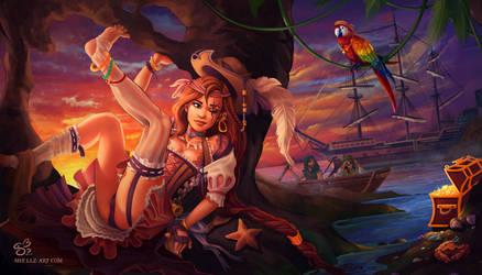 Pirates   Youtube!