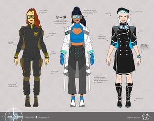 JAGS RPG | Progress Concepts v1 by shellz-art