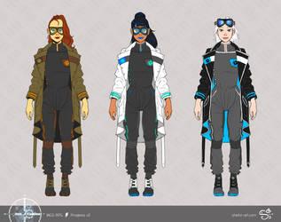 JAGS RPG | Progress Concepts v2 by shellz-art