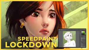 ~ SPEEDPAINT VIDEO ~ Lockdown