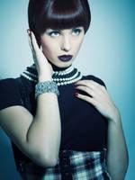 Klarheit by Model-TiffanyBlack