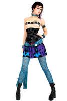 Justify my love by Model-TiffanyBlack