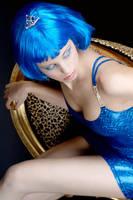 Waterworld princess by Model-TiffanyBlack