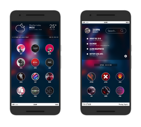 Nexus 6P by CharsiBevda