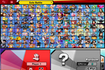 Smash Bros Ultimate Fan Roster Version 2.0