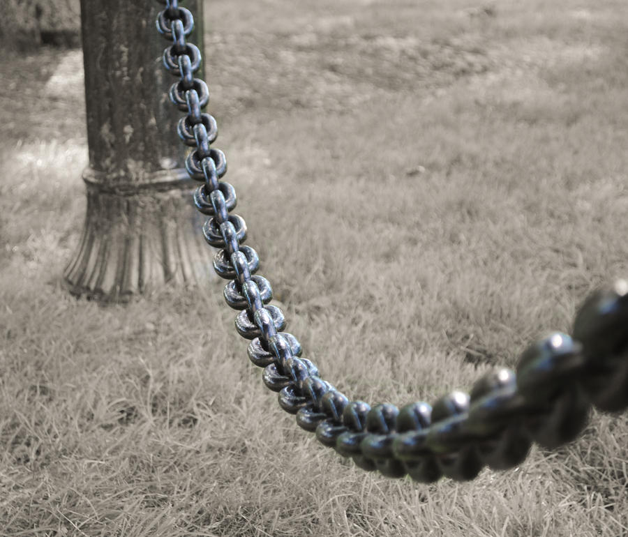 Chains by lifeandwarriors