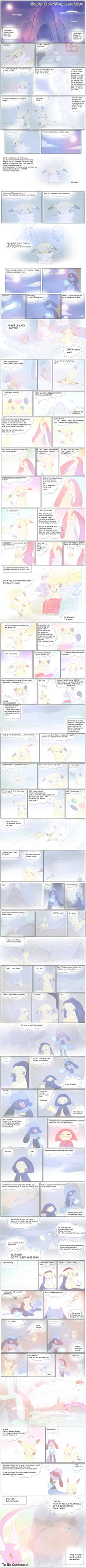 PMD Rescue Team Lawless Chapter- 3 by DrawerElma