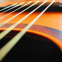Guitare by byagoona