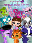 Littlest Pet Shop the Movie (Hasbro idea art)