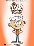 The Loud Movie (Nickelodeon movies idea)