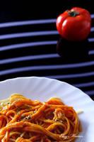 Bodegon con pasta. by EloyMR