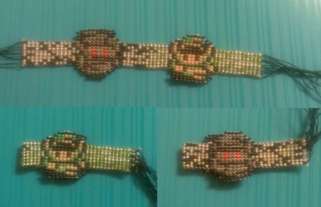 Link Bracelet by Searaph